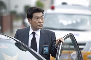 '크리미널 마인드' 손현주, 프로파일러로 돌아온 연기 장인