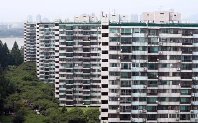 거침없는 서울 아파트값…6·19대책 이전 만큼 올랐다