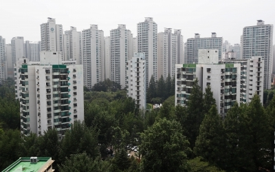 비수기 잊은 서울 아파트값…주간 상승률 올들어 최고