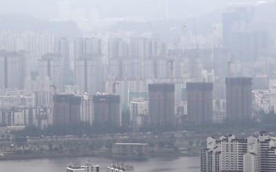 서울 10억원 이상 아파트 5년 전보다 2배 늘었다
