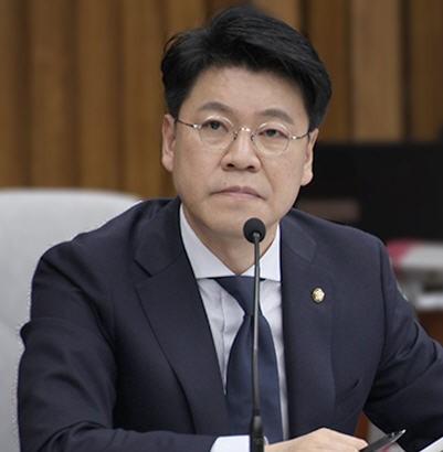 장제원 자유한국당 의원