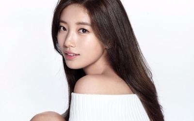 수지, JYP엔터와 재계약…