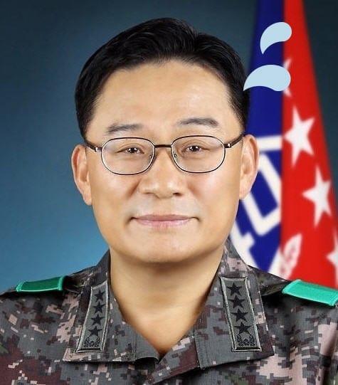 박찬주 대장