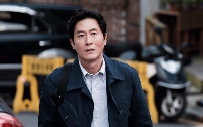 '아르곤' 김주혁 천우희 캐스팅은 신의 한수