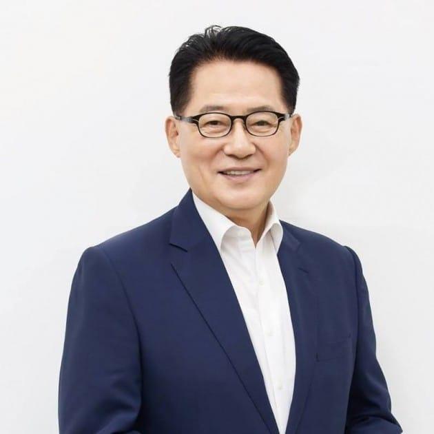 박지원 국민의당 전 대표