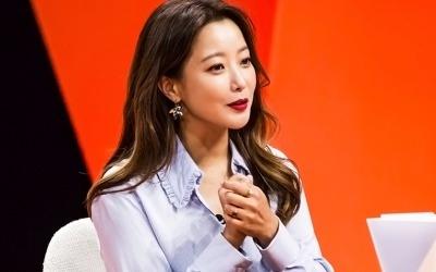 '미운우리새끼' 김희선 '품위 있는' 자녀교육법?