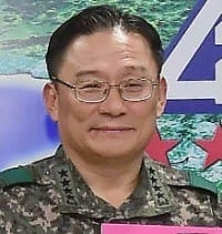 박찬주 육군 대장. (자료 = 한경DB)
