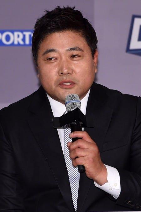 양준혁 MBC스포츠플러스 해설위원. 한경DB