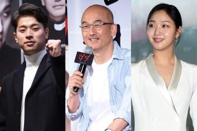 이준익 신작 '변산', 박정민·김고은 캐스팅…힙합 소재