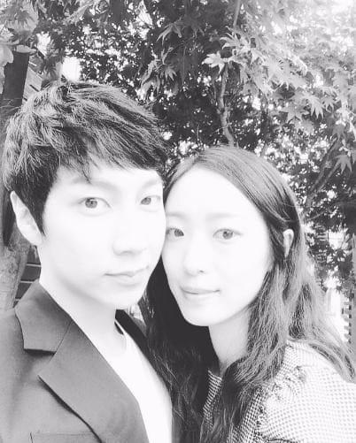 하휘동♥최수진 / 최수진 인스타그램