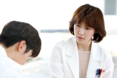 '병원선' 윤선주 작가