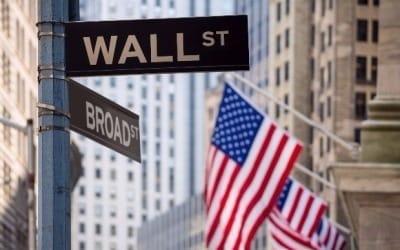 미국 증시, 美 경제지표 호조에 '상승'
