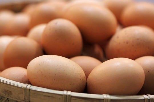 달걀. (자료 = 한경DB)