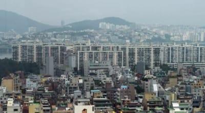 서울 아파트값 2주 연속 하락… 하락폭 커져