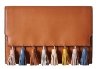 '현대가 며느리' 노현정이 착용한 가방 가격은?