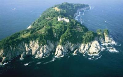 남해 '비경의 섬'이 뜬다…거제, 지심도·저도 관광명소로