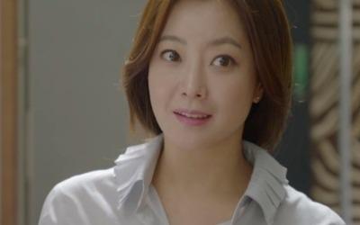 김희선이 꼽은 '품위있는 그녀' 가장 기억에 남는 순간