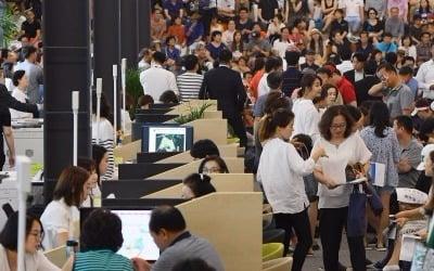 8·2 대책 이후 달라진 청약시장…통장 사용 '신중모드' 급전환