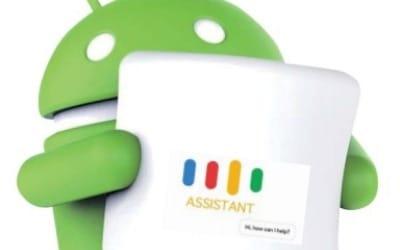 스마트폰·자율자동차… 더 긴밀해진 'LG-구글 동맹'