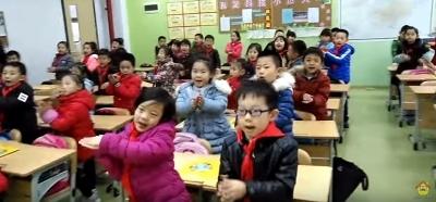 사드보복 반한감정도 비켜간 중국의 동심 …핑크퐁 '상어가족' 떼창 영상 인기