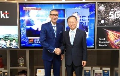 """이통 3사, 노키아와 5G 협력 강화…""""상용화까지 함께 간다"""""""