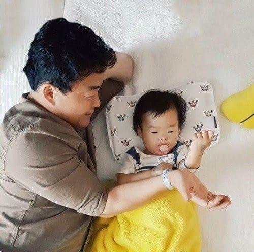 소유진 백종원 딸 서현 /사진=인스타그램