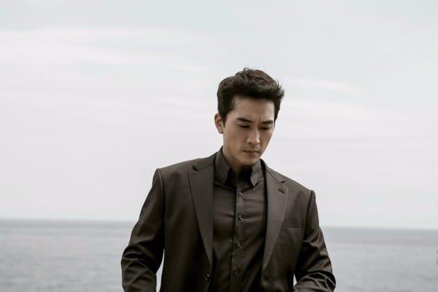 '블랙' 송승헌 / OCN