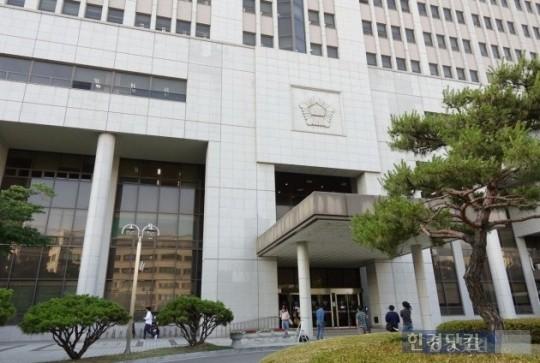 검찰이 인천 초등생 살인범 박양에게 무기징역을 구형했다. /사진=이미나 기자