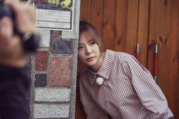 '한끼줍쇼' 소녀시대 써니 / 사진제공=JTBC
