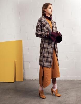 올 가을 체크무늬가 스며든다…F/W 패션 트렌트 전망