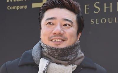 배기성, 12세 연하 여자친구와 결혼…'불후' 녹화서 깜짝 발표