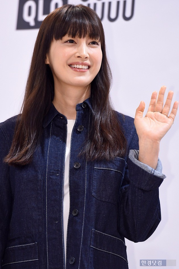 이나영 '뷰티풀데이즈' 출연 확정