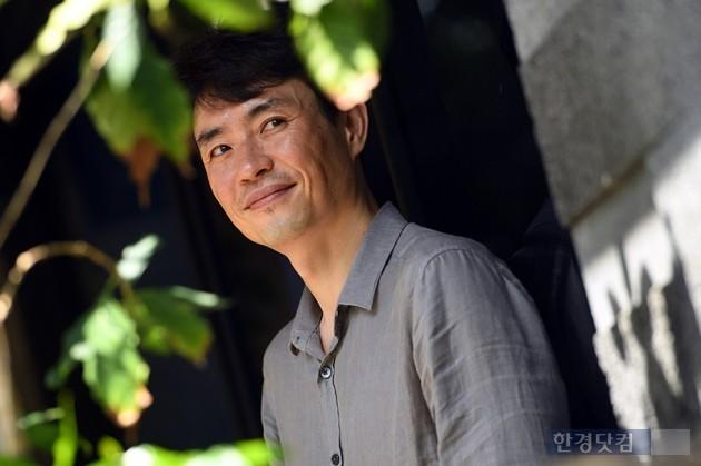 영화 '군함도' 류승완 감독 / 사진=최혁 기자