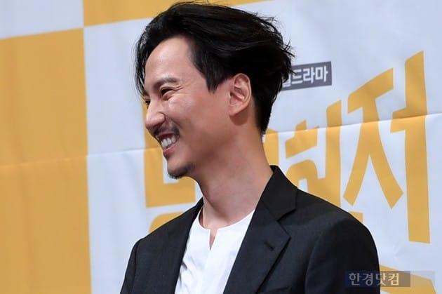 배우 김남길 / 사진=최혁 기자