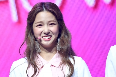 CLC, 다시 청순하게…'아름다운 모습에 감탄~'