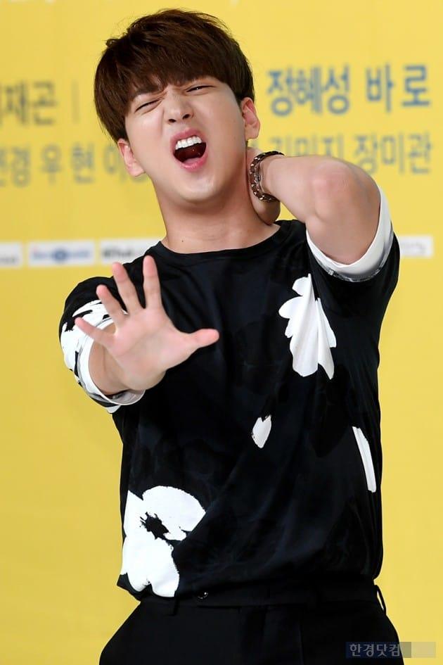 그룹 B1A4 바로 / 사진=최혁 기자