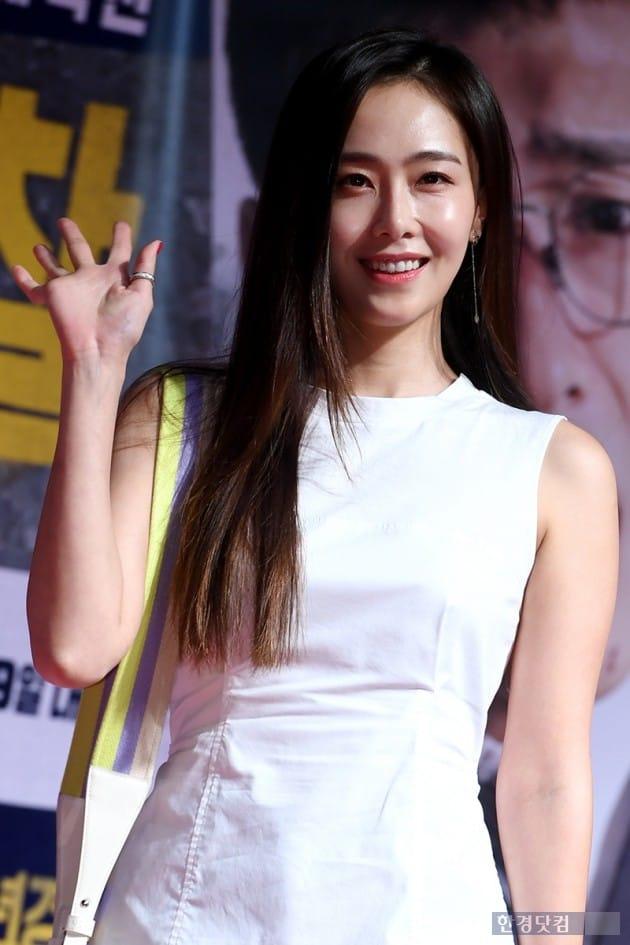 배우 홍수현 / 사진=최혁 기자