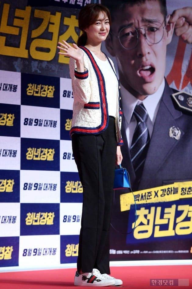배우 이요원 / 사진=최혁 기자