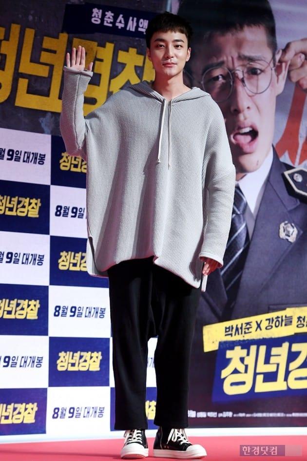 배우 로이킴 / 사진=최혁 기자