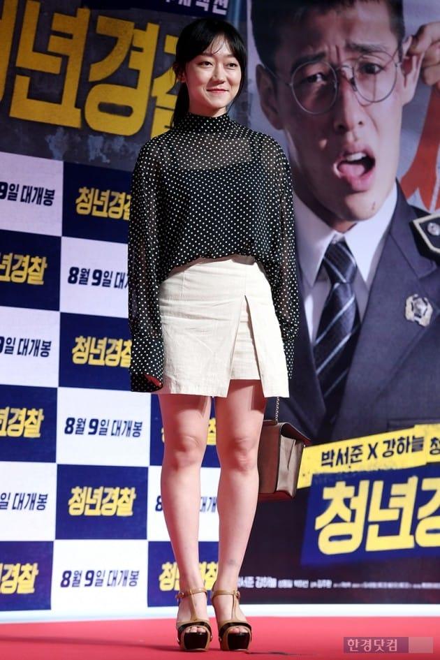 배우 박경혜 / 사진=최혁 기자