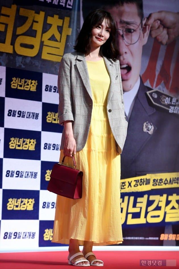 배우 박효주 / 사진=최혁 기자