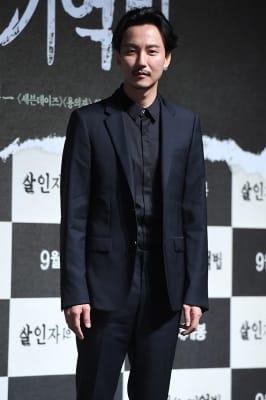 김남길, '부드러운 눈빛 카리스마~'