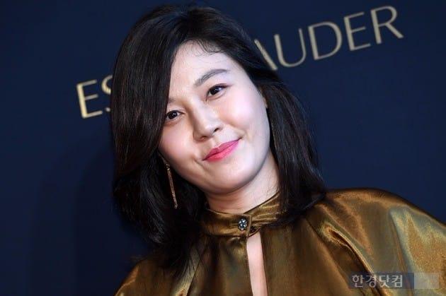 배우 김하늘 / 사진=최혁 기자