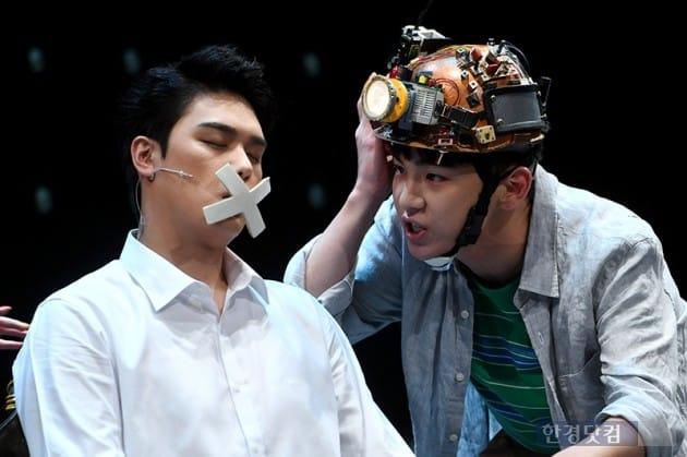 그룹 샤이니 키 / 사진=최혁 기자