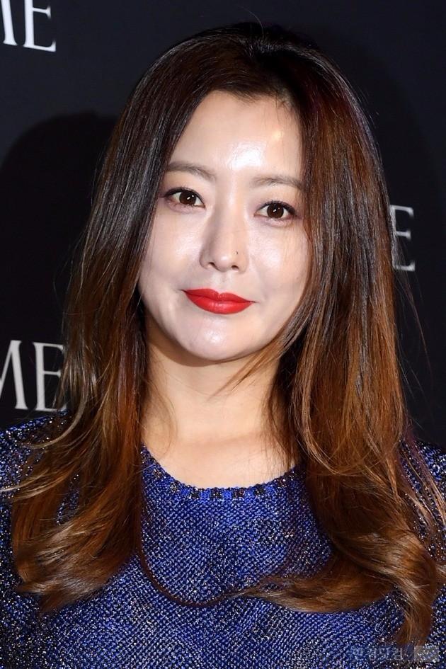 배우 김희선 / 사진=최혁 기자
