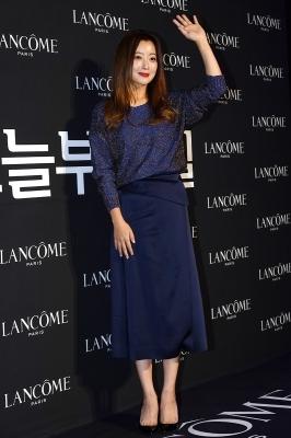 김희선, '국가대표 미녀 나야나'