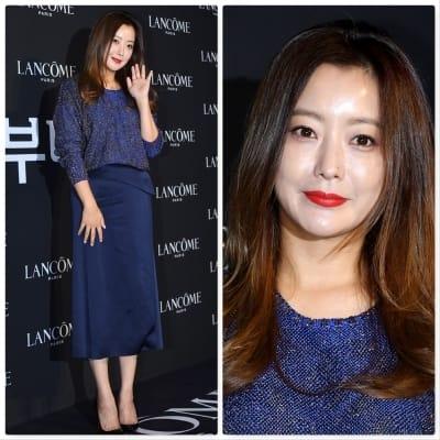 김희선, '논현동 밝힌 품위있는 그녀'