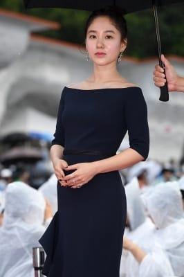 박주미, '넋 놓고 바라보게 만드는 미모~' (제천국제음악영화제)