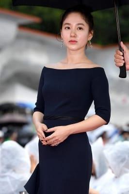 박주미, '세상 혼자사는 미모~' (제천국제음악영화제)