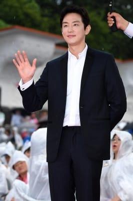 권율, '조각 같은 멋진 모습~' (제천국제음악영화제)